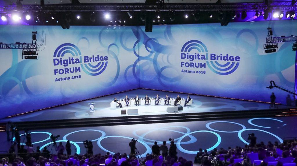 Digital Bridge Forum 2018